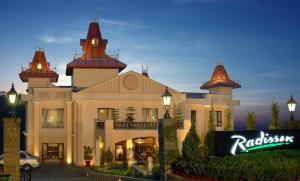 Radisson Hotel Shimla, Hotels  Shimla - big - 25