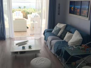 Villa Sirena Blue, Villák  Protarász - big - 11
