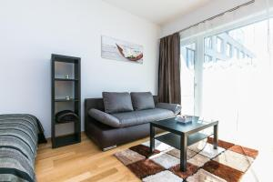 Apartment Sacre Coeur 2, Апартаменты  Прага - big - 7