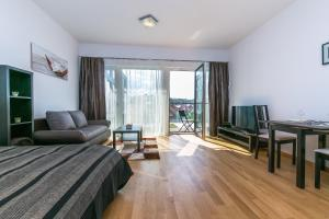 Apartment Sacre Coeur 2, Апартаменты  Прага - big - 1