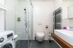 Apartment Sacre Coeur 2, Апартаменты  Прага - big - 4