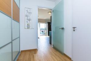 Apartment Sacre Coeur 2, Апартаменты  Прага - big - 3