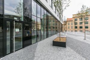 Apartment Sacre Coeur 2, Ferienwohnungen  Prag - big - 2