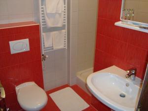 Hotel Park Livno, Hotels  Livno - big - 16