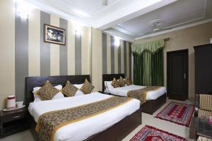 Hotel Bhargav, Hotel  Katra - big - 7