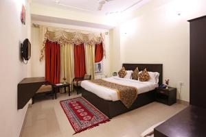 Hotel Bhargav, Hotel  Katra - big - 17