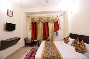 Hotel Bhargav, Hotel  Katra - big - 18