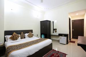 Hotel Bhargav, Hotel  Katra - big - 19