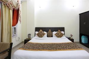 Hotel Bhargav, Hotel  Katra - big - 20