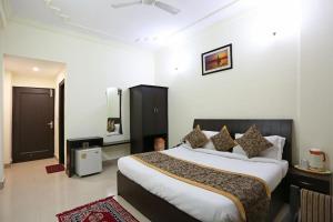 Hotel Bhargav, Hotel  Katra - big - 21