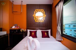 Amber Double Room