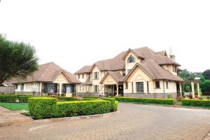 The Cottage Guest House Gigiri, Affittacamere  Nairobi - big - 28