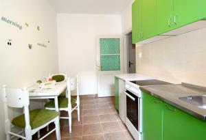 Gospodar Jovan Apartment, Appartamenti  Belgrado - big - 13