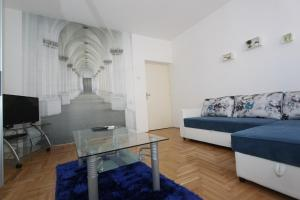 Gospodar Jovan Apartment, Appartamenti  Belgrado - big - 11