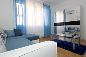 Gospodar Jovan Apartment, Appartamenti  Belgrado - big - 10