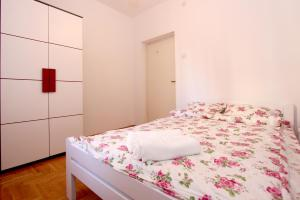 Gospodar Jovan Apartment, Appartamenti  Belgrado - big - 6
