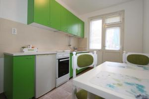 Gospodar Jovan Apartment, Appartamenti  Belgrado - big - 5