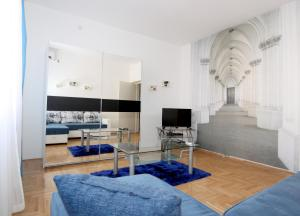 Gospodar Jovan Apartment, Appartamenti  Belgrado - big - 1
