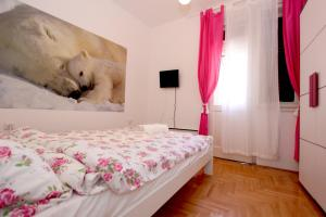 Gospodar Jovan Apartment, Appartamenti  Belgrado - big - 2