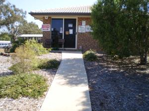 Oakridge Motel Tourist Park, Motel  Oakey - big - 5