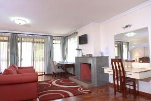 The Cottage Guest House Gigiri, Affittacamere  Nairobi - big - 32