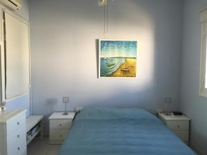 Villa Sirena Blue, Villák  Protarász - big - 31