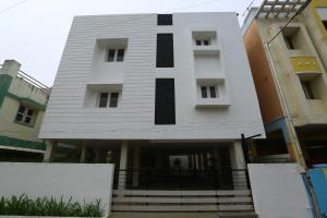Yali Service Apartment, Apartmanok  Csennai - big - 10