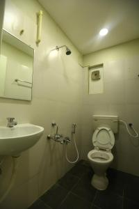 Yali Service Apartment, Apartmanok  Csennai - big - 9