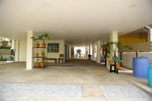 Yali Service Apartment, Apartmanok  Csennai - big - 5