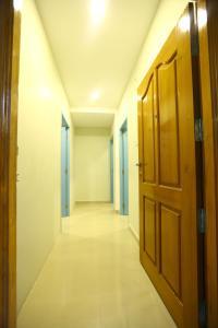 Yali Service Apartment, Apartmanok  Csennai - big - 4