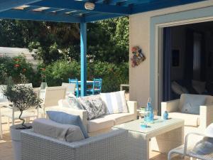 Villa Sirena Blue, Ville  Protaras - big - 35