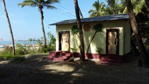 Tarkarli Beach Homestay