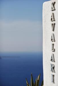 Kavalari Hotel (Fira)