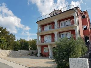 Guesthouse Barica, Bed and breakfasts  Crikvenica - big - 1