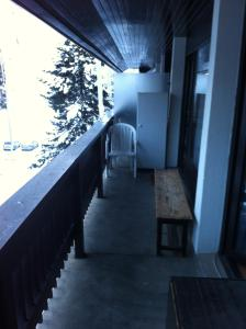 2 Bed. Apartment in Olympe - Les Deux Alpes
