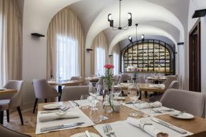 Mamaison Hotel Le Regina Warsaw (35 of 38)