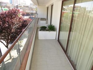Apart Hotel Uman, Residence  Concepción - big - 5