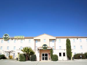B&B Hôtel Avignon (2)