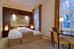 Mamaison Hotel Le Regina Warsaw (16 of 38)