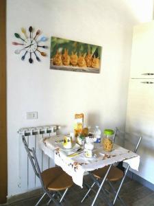 Marimargo, Bed & Breakfast  Agrigento - big - 37