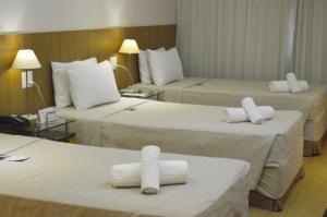 South American Copacabana Hotel