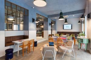 Hôtel Ozz by Happyculture (Nice)