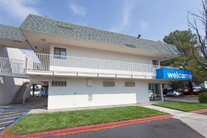 Motel 6 Davis - Sacramento Area, Hotely  Davis - big - 43