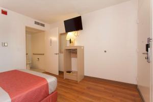 Motel 6 Davis - Sacramento Area, Hotely  Davis - big - 39