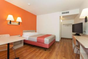 Motel 6 Davis - Sacramento Area, Hotely  Davis - big - 35