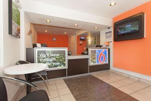 Motel 6 Davis - Sacramento Area, Hotely  Davis - big - 33