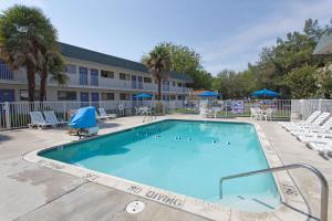Motel 6 Davis - Sacramento Area, Hotely  Davis - big - 30