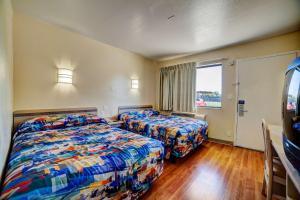 Motel 6 Shreveport/Bossier City, Hotely  Bossier City - big - 14