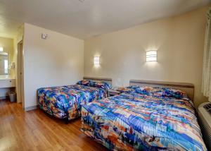 Motel 6 Shreveport/Bossier City, Hotely  Bossier City - big - 12