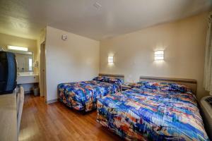 Motel 6 Shreveport/Bossier City, Hotely  Bossier City - big - 13